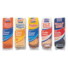 Cookies & Crackers Variety Pack, Cream Filling, 24/Box AVT40625