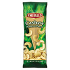 Cashew Pieces, 1.25 oz. Tube Package, 12/Box DFD94017