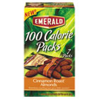 Cinnamon Roast Almonds, 100-Calorie Packs, 0.625 oz Package DFD30395