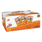 Goldfish Crackers, Baked Cheddar, Single-Serve Snack, 1.5 oz Bag, 24 Bags/Carton PPF827571