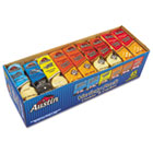 Cookies and Crackers, Assorted, 1.38 oz per Pack, 45 Packs/Box KEB827544