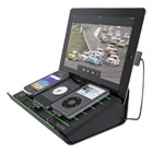 Charging Station, USB, Black LTZ652002