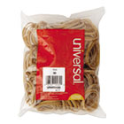 Rubber Bands, Size 30, 2 x 1/8, 275 Bands/1/4lb Pack UNV00430