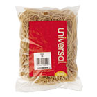 Rubber Bands, Size 19, 3-1/2 x 1/16, 310 Bands/1/4lb Pack UNV00419