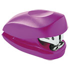 Tot Mini Stapler, 12-Sheet Capacity, Pink SWI79174