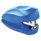 Tot Mini Stapler, 12-Sheet Capacity, Blue SWI79172