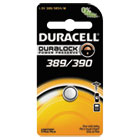 Silver Oxide 389/390 Medical Battery, 1.5V DURMND389BPK