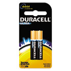 Ultra Photo AAAA Battery, 2/CT DURMX2500B2PK