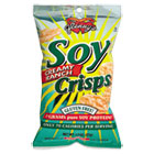 Soy Crisps, Ranch, 1.3oz Single-Serve Bag GLN09724