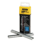 Sharpshooter 1/4 Inch Leg Length Staples, 1,000/Box BOSTRA704T