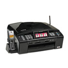 MFC-990CW Inkjet Multifunction Center w/Wireless Networking BRTMFC990CW