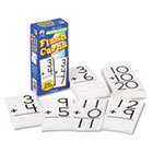 Flash Cards, Addition Facts 0-12, 3w x 6h, 94/Pack CDPCD3928
