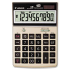 HS-1000TG Desktop Calculator, 10-Digit LCD CNM1073B010