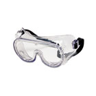 Chemical Safety Goggles, Clear Lens CRW2230R
