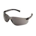 BearKat Safety Glasses, Wraparound, Gray Lens CRWBK112