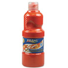 Washable Paint, Orange, 16 oz DIX10702