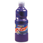 Washable Paint, Violet, 16 oz DIX10706