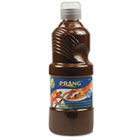 Washable Paint, Brown, 16 oz DIX10708