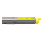 DPC3400Y Compatible High-Yield Toner, 2500 Page-Yield, Yellow DPSDPC3400Y