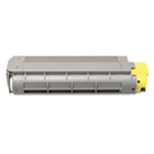 DPCC6100Y Compatible High-Yield Toner, 5000 Page-Yield, Yellow DPSDPCC6100Y