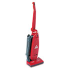 Multi-Pro Heavy-Duty Upright Vacuum, 13.75lb, Red EUKSC785AT