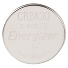 ECR2430BP Watch/Calculator Battery EVEECR2430BP