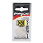Watch/Electronic/Specialty Battery, 2450 EVEECR2450BP
