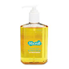 MICRELL Antibacterial Lotion Soap, Unscented Liquid, 8oz Pump GOJ975212EA