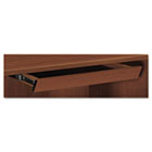 Laminate Angled Center Drawer, 26w x 15-3/8d x 2-1/2h, Shaker Cherry HON1526F