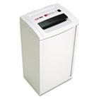 125.2CC Medium-Duty Cross-Cut Shredder, 18 Sheet Capacity HSM1274