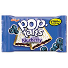 Pop Tarts, Blueberry, 6/Box KEB31032