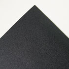 Safety-Walk Cushion Mat, Antifatigue & Antimicrobial, Vinyl, 36 x 60, Black MMM34826