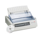 Microline 320 Turbo Dot Matrix Impact Printer OKI62411601