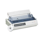 Microline 321 Turbo Dot Matrix Impact Printer OKI62411701