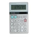 EL377TB Handheld Business Calculator, 10-Digit LCD SHREL377TB