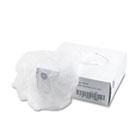 Disposable Hair Net, Spun-Bonded Polypropylene, White, 100/Pack UFS7387WL