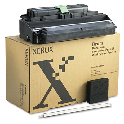 113r298 drum cartridge, black, sold as 1 each