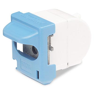 Cartridge staples, 25 sheet capacity, 1,500 staples/cartridge, 2/box, sold as 1 box, 2 each per box