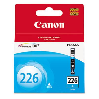 4547b001aa (cli-226) ink, cyan, sold as 1 each