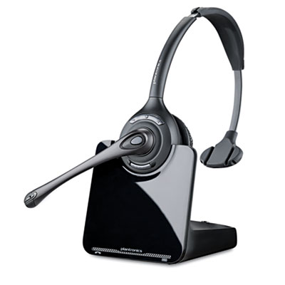 Cs510 monaural over-the-head wireless headset, sold as 1 each