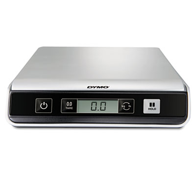 M25 digital usb postal scale, 25 lb., sold as 1 each