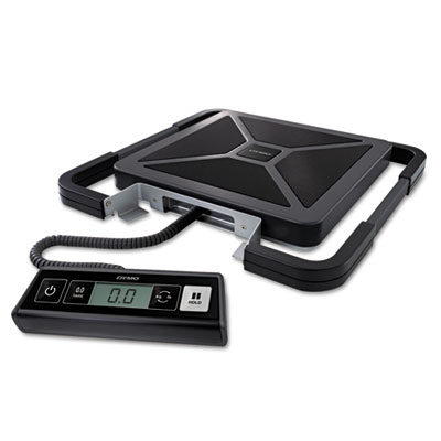 S100 portable digital usb shipping scale, 100 lb., sold as 1 each