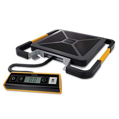 S400 portable digital usb shipping scale, 400 lb., sold as 1 each