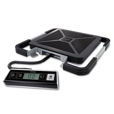 S250 portable digital usb shipping scale, 250 lb., sold as 1 each