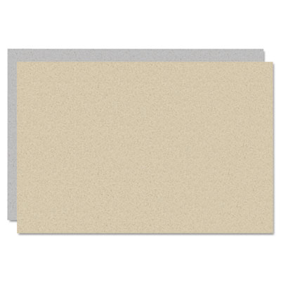 Too cool foam board, 20x30, sandstone/graystone, 5/carton, sold as 1 carton, 5 each per carton