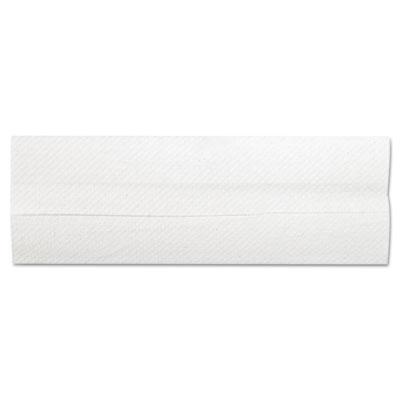 "C-fold towels, 10"" x 12"", white, 200/pack, 12 packs/carton, sold as 1 carton, 12 package per carton"
