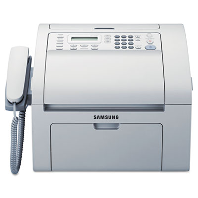 Sf-760p multifunction laser printer, copy/fax/print/scan, sold as 1 each
