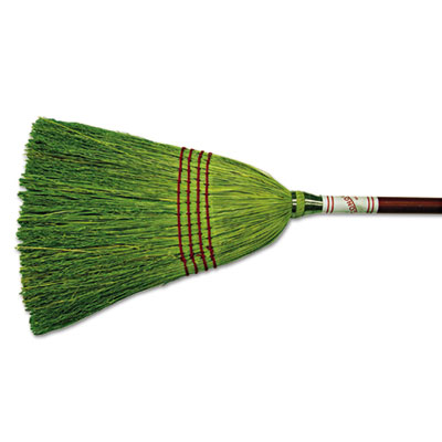 Economy broom, sold as 6 each