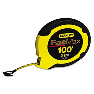 Fatmax long tape measure, 100ft, sold as 1 each