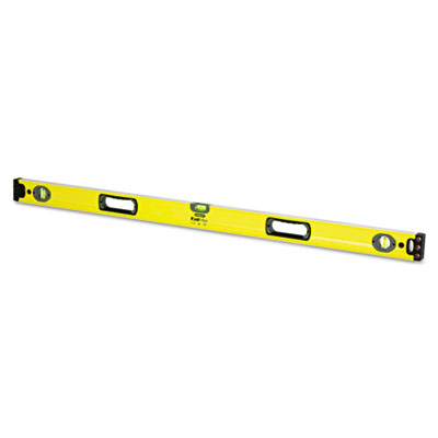Fatmax box-beam level, 48in, sold as 1 each